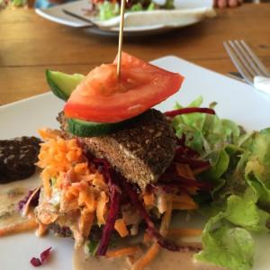 New Earth Cafe Coolum Beach