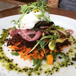 The Shak Organics Cafe Buderim