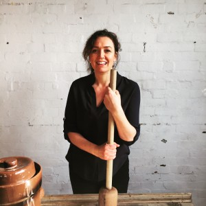 {Podcast} Sharon Flynn The Fermentary robynpatton.com