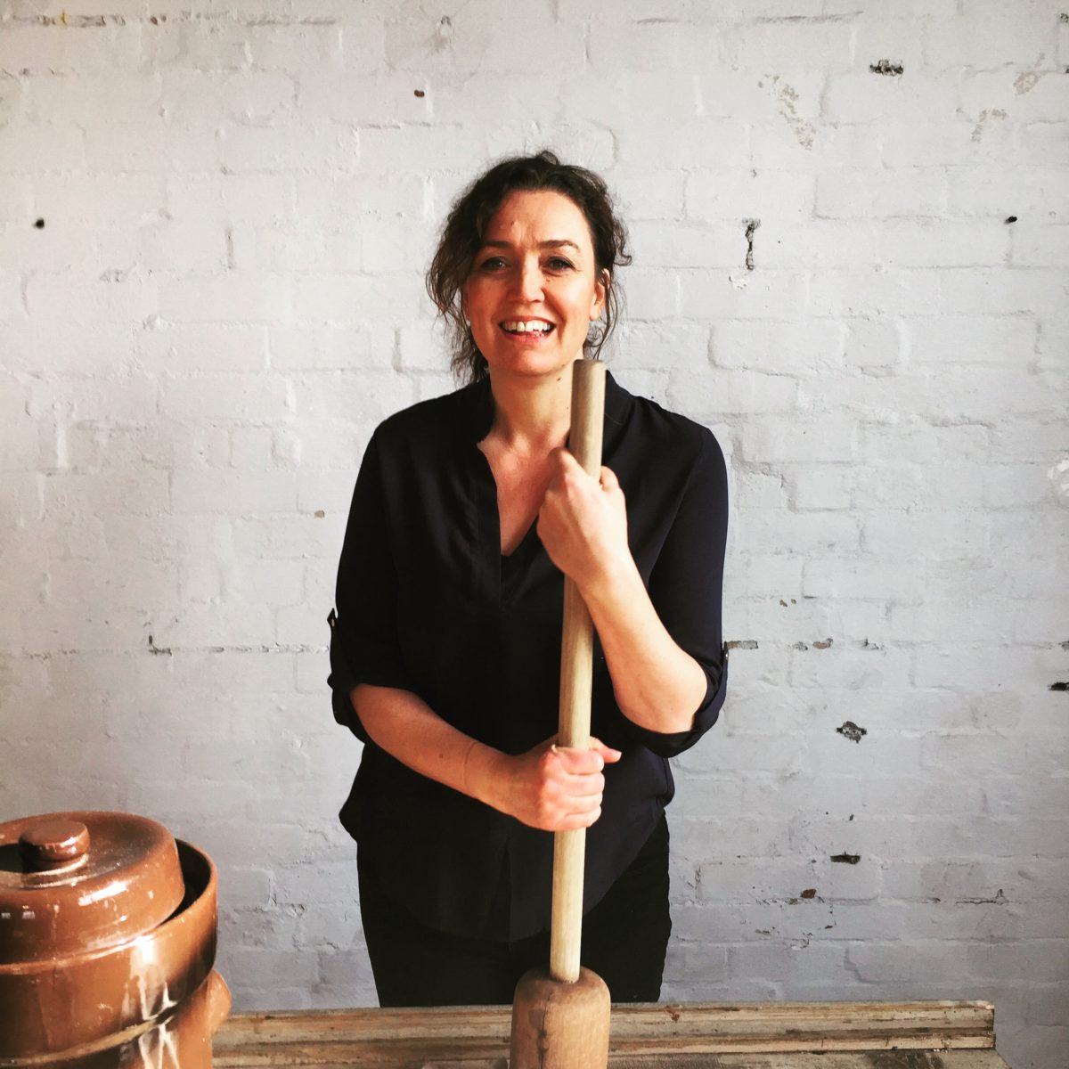 Inspirational Individuals – Sharon Flynn, The Fermentary