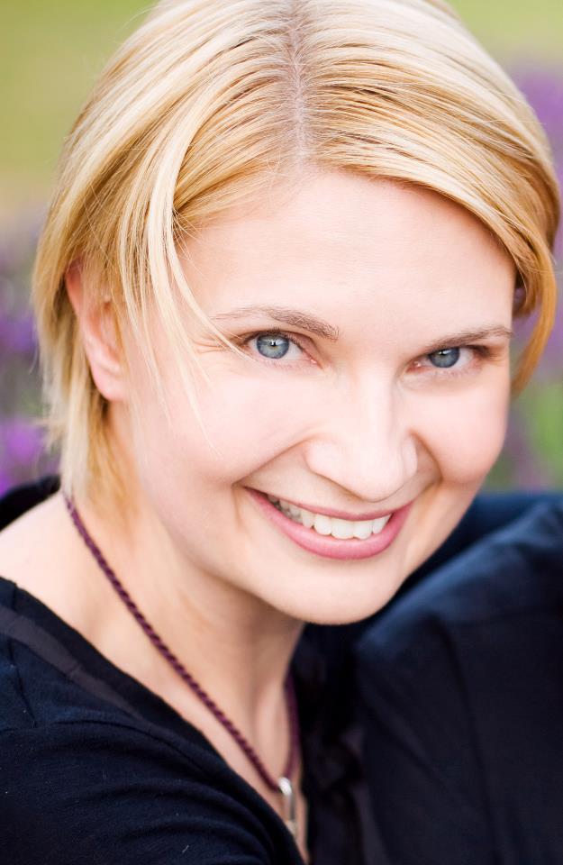 Inspirational Individuals – Julie Wilson-Annan