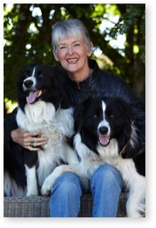 {Podcast} Marg Thornell, Heart Energetics practitioner and On Purpose facilitator