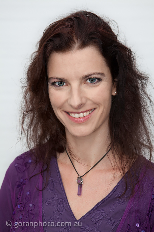 {Podcast} Krystal Alexander-Hille, Founder of Goddess Reawakening