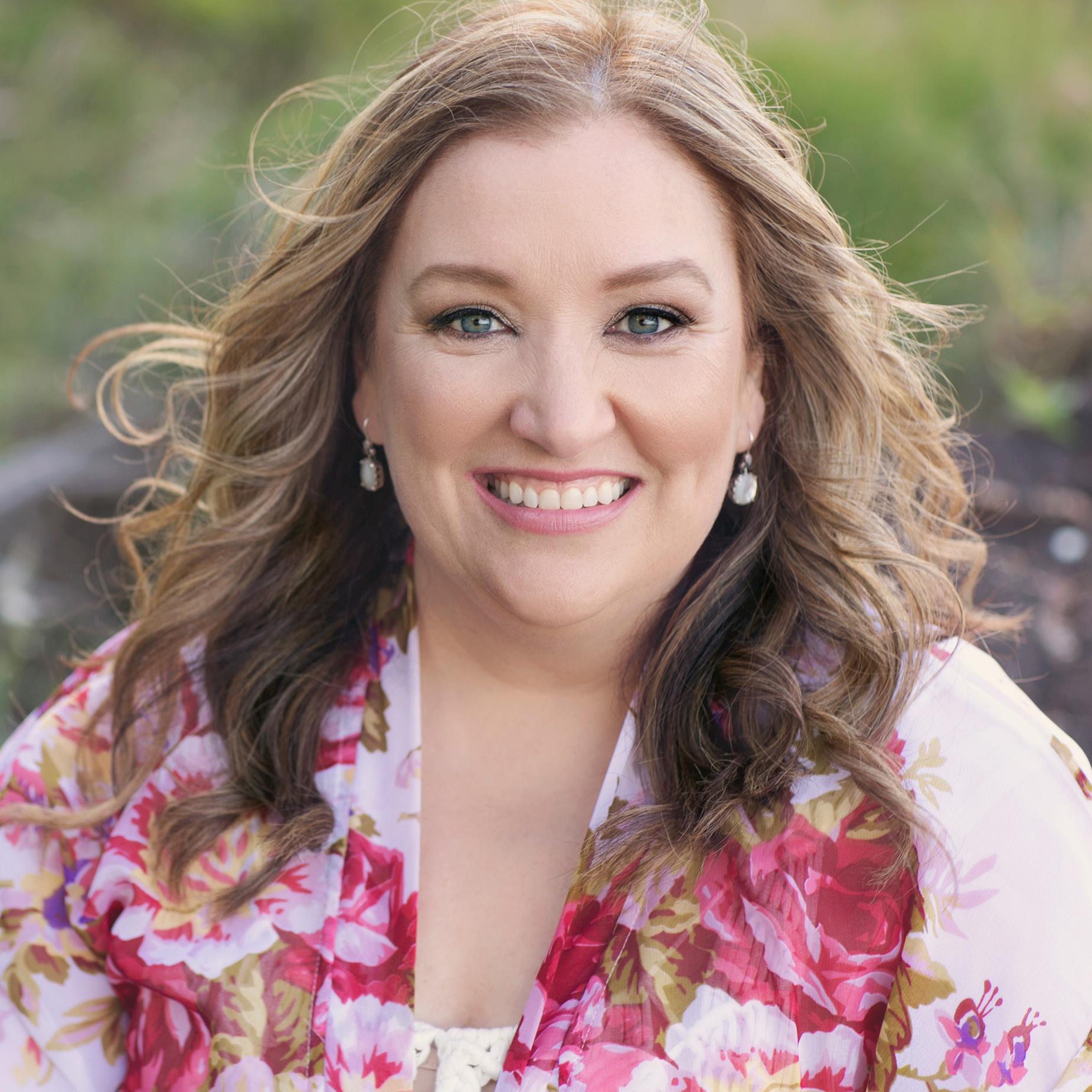 Julie Parker Beautiful You Coaching Academy robynpatton.com