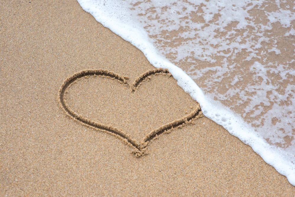 The joy of a solo trip
